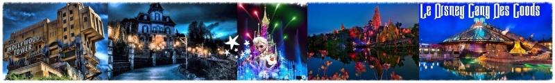 Le Disney Gang des Goods