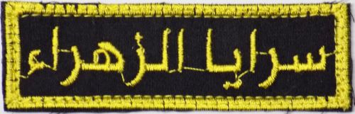 Peace Brigades and Brigades of the Popular Defense patches - Page 2 Al-zah11