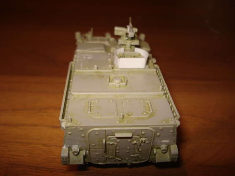 "[Revell 1/72 + scratch] Humvee ""Irak war"" et son convoi.... Dsc00015"