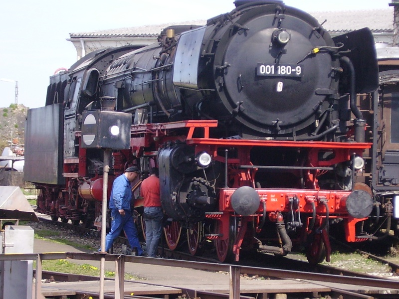 Zwei Pazifics der deutschen Bahnen: BR 01 und 03 - Seite 6 02110