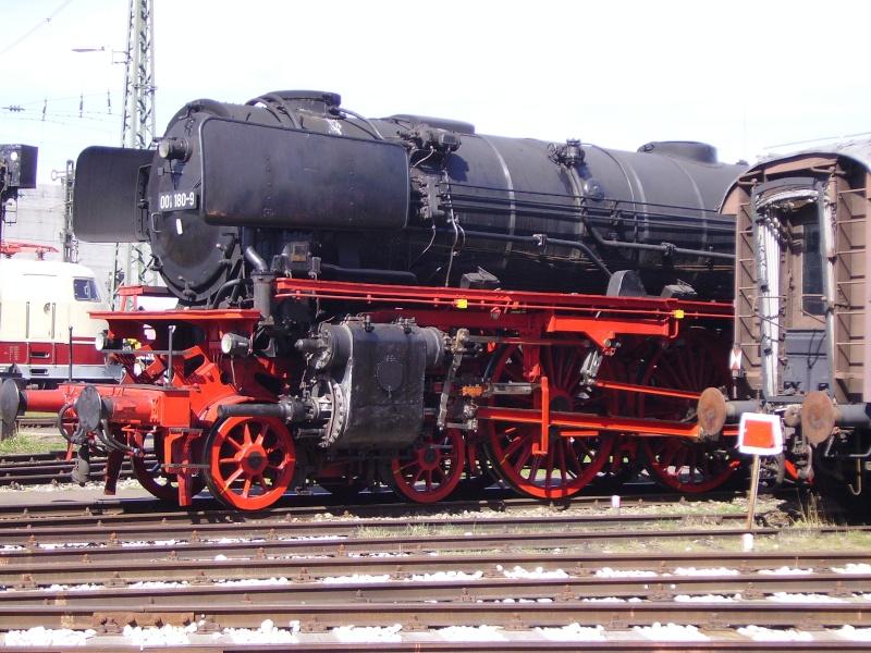 Zwei Pazifics der deutschen Bahnen: BR 01 und 03 - Seite 6 08610