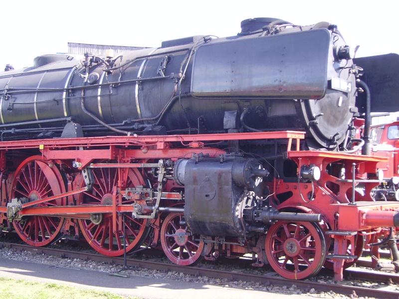 Zwei Pazifics der deutschen Bahnen: BR 01 und 03 - Seite 6 11510
