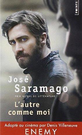[Saramago, José] L'autre comme moi 519kmn10