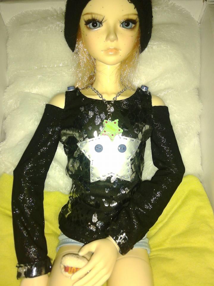La garde robe de Nickol  10153110