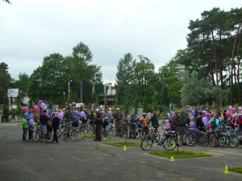 Posnania Bike Parade P1110413