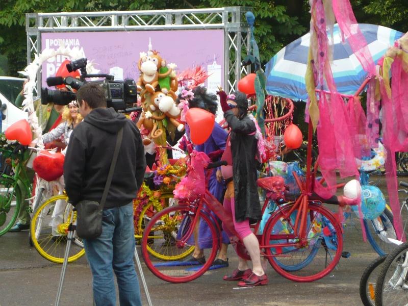 Posnania Bike Parade P1110414