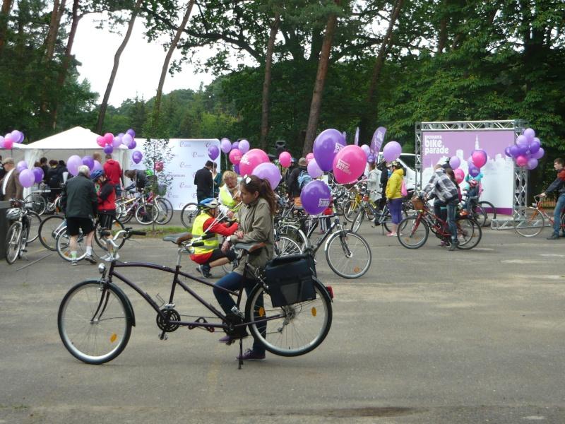 Posnania Bike Parade P1110415