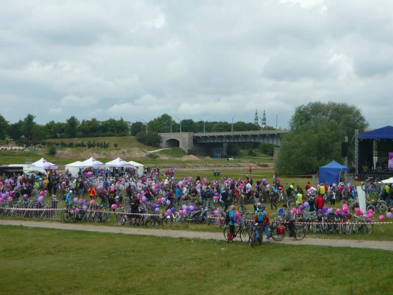 Posnania Bike Parade P1110511