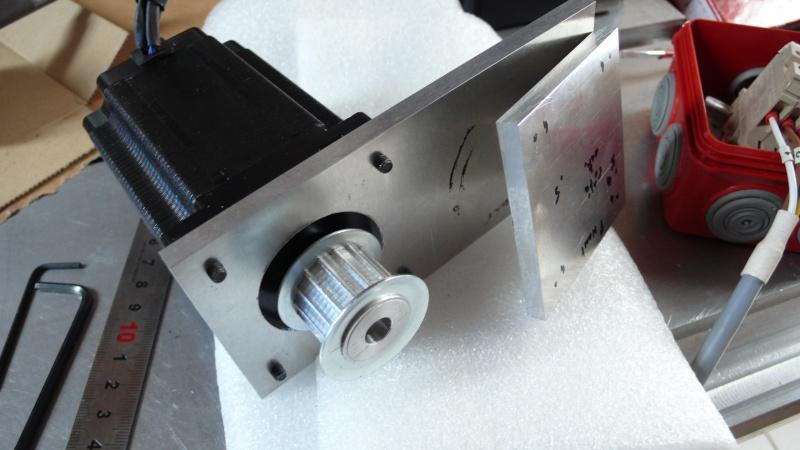 Tentative d'amélioration d'un combinée Sicar Furore 300I - Page 5 L1040029