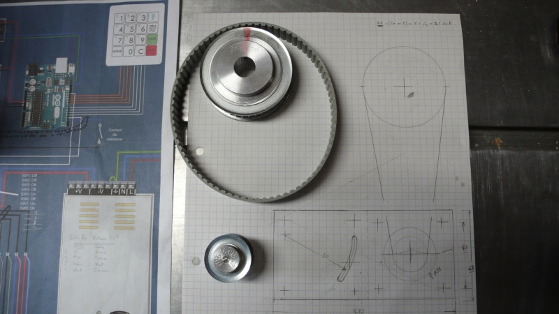 Tentative d'amélioration d'un combinée Sicar Furore 300I - Page 5 L1040033