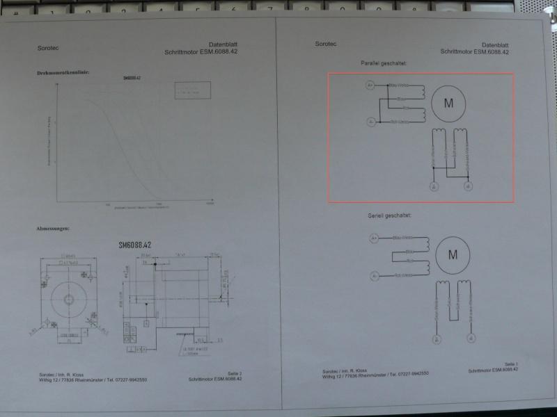 Motorisation table raboteuse (voir p.13) et amélioration R/D Holztech FS320 (première partie)  - Page 37 Moteur10