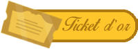 Ticket d'Or