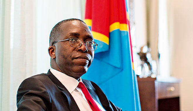 Democratic Republic of Congo becomes Africa's unexpected success story Congo-10