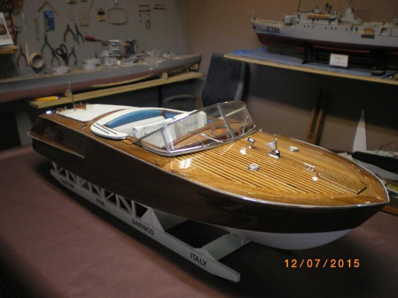 Riva Aquarama Special navigant (plan 1/7°) de laroche jacques - Page 17 Imgp0827