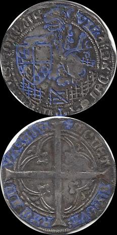 Monnaie baronniale Oli8010