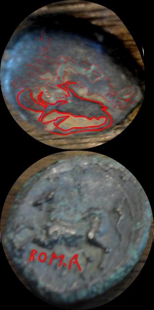 identification monnaies Yosto310