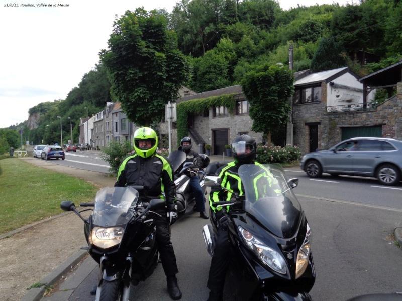Encore un CR en retard, celui du 21/6/15, +/- 150 km dans le sud du Namurois 3110