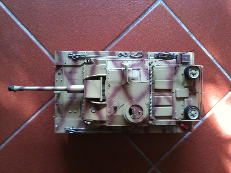 HENG LONG Stug III Sdkfz_13