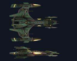 Destroyers Captur11
