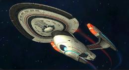 Resolute Class Advanced Heavy Cruiser (T6)