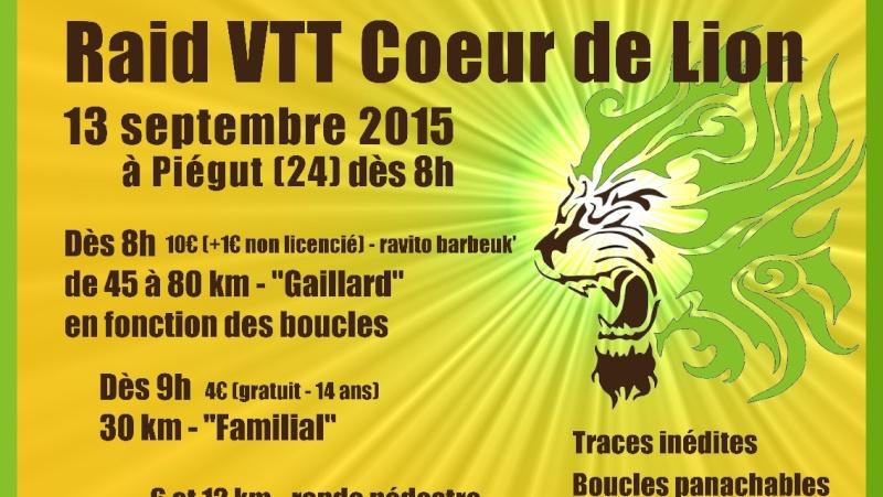 Rando Cœur de Lion 13/09/15 Image11