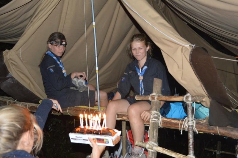 CAMP 2015 - Anniversaires Sophie et Quitterie Dsc_2318