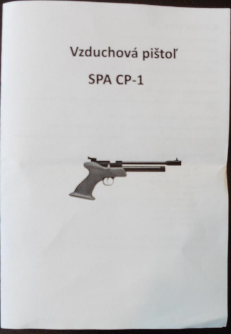 Mes premiers Cartons avec le SPA CP1-M en Cal. 4,5mm Chargeur 9 Coups. Page0110