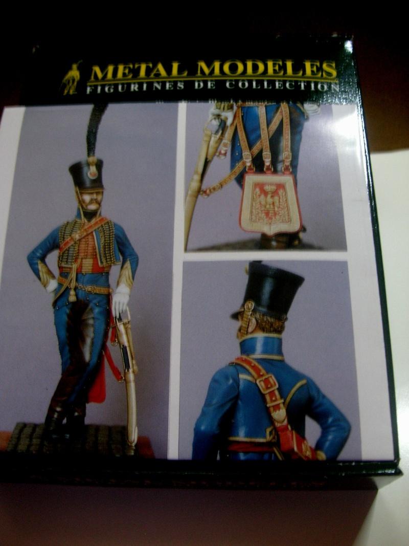 Capitaine du 5 ème Hussard Offici11