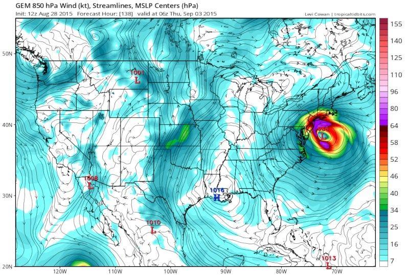 *BLOG* Tropical Storm Erika - Page 7 13810