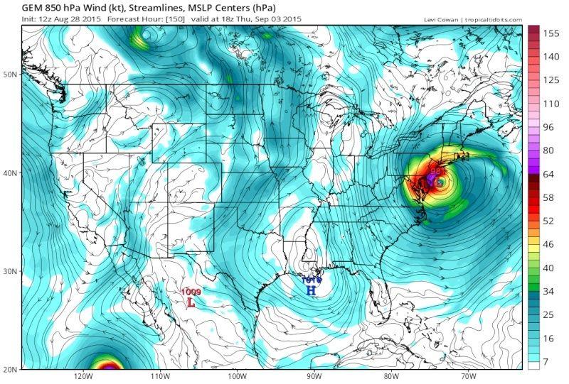 *BLOG* Tropical Storm Erika - Page 7 15010