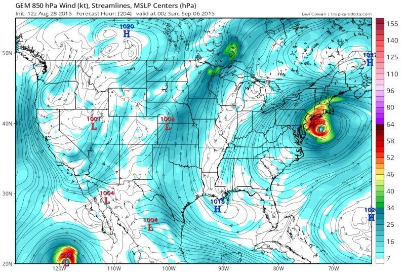 *BLOG* Tropical Storm Erika - Page 7 20410