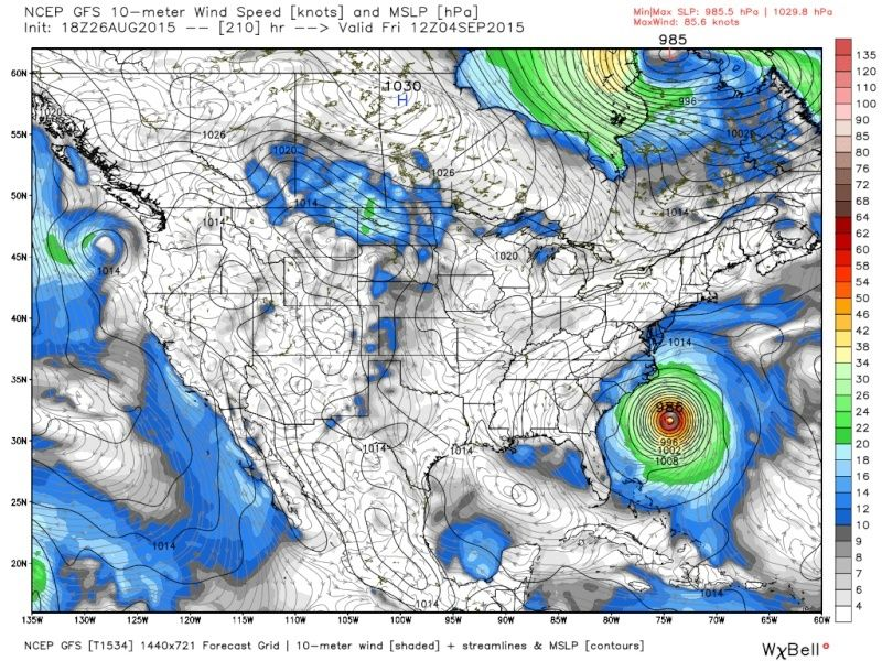 *BLOG* Tropical Storm Erika 210_hr10