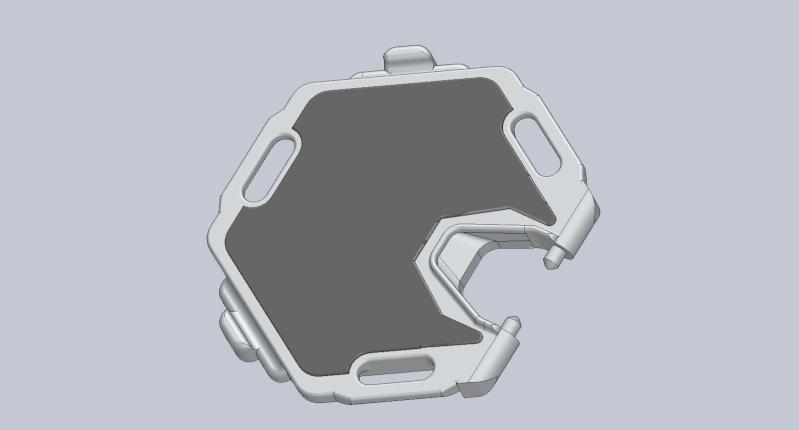 Mes dessins en 3D (sur CAO) Plaque12