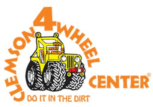 New Dealer: Clemson 4 Wheel Center Clemso10