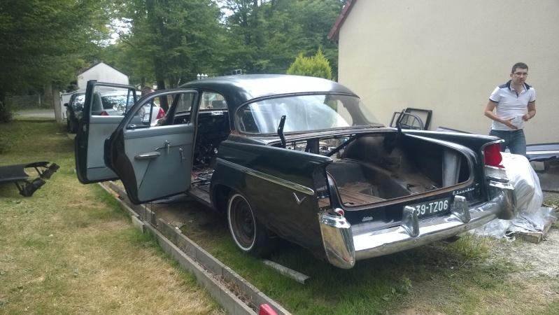 Chrysler New Yorker / Windsor 1956  Wp_20123