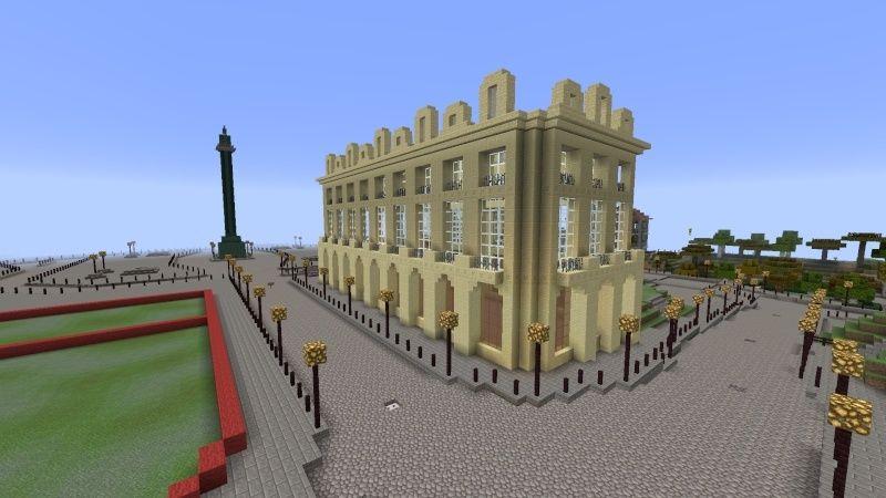 La Place Vendôme 2015-012