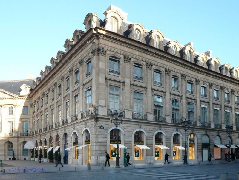 La Place Vendôme Boutiq11