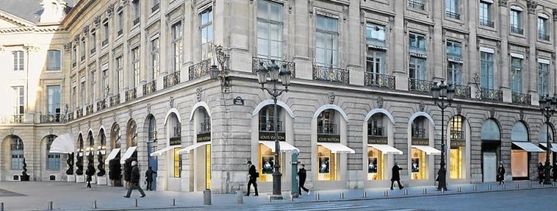 La Place Vendôme Ech21211