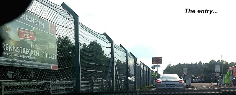 My Nürburgring Nordschleife experience ;-) Pic110
