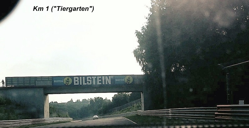 My Nürburgring Nordschleife experience ;-) Pic410