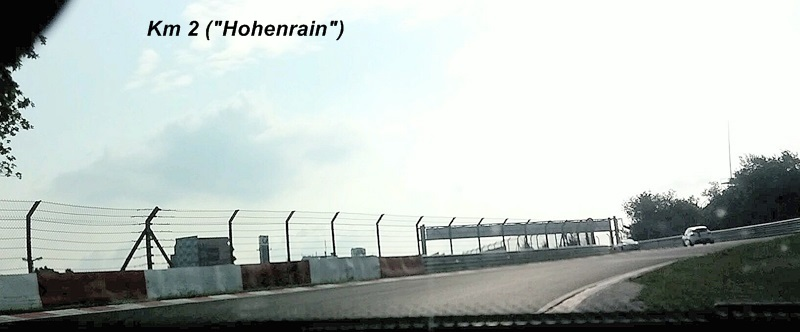 My Nürburgring Nordschleife experience ;-) Pic510