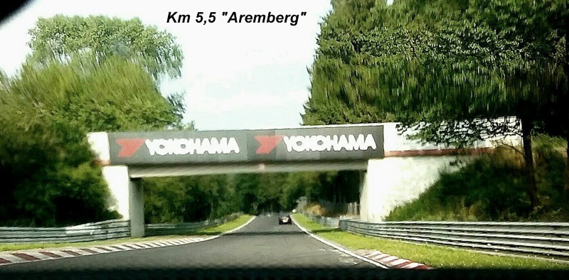 My Nürburgring Nordschleife experience ;-) Pic910