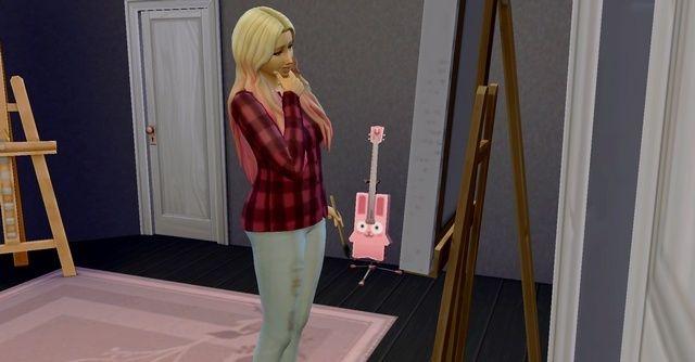 les Sims 20-07-12