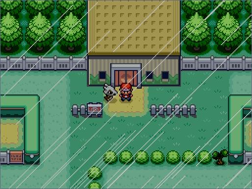 Pokémon Chronicles Demo - Version 15.2  Pokemo16
