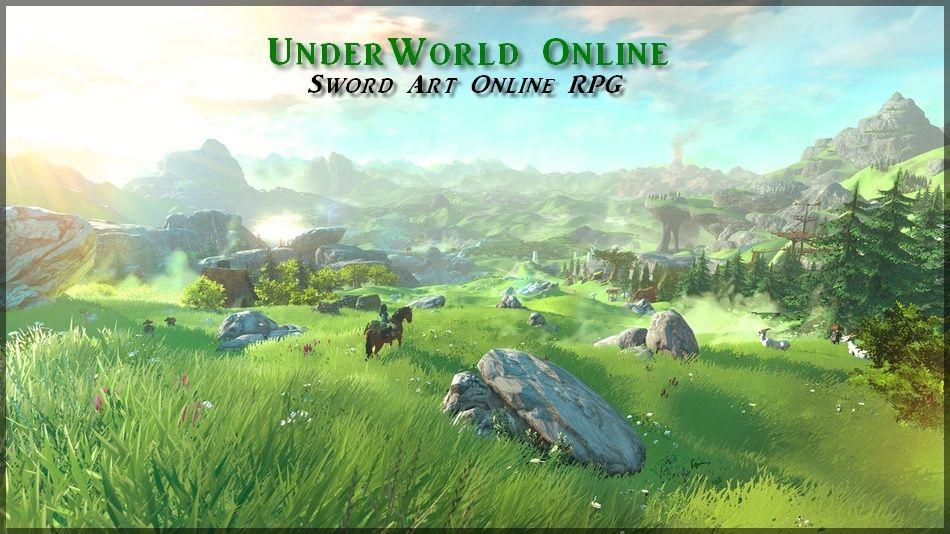 UnderWorld Online