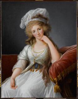 Succession du comte et de la comtesse de Paris aux enchères (1 et 2) 08-50210