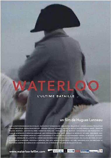 Bicentenaire de la bataille de Waterloo, 1815 - 2015 5343310