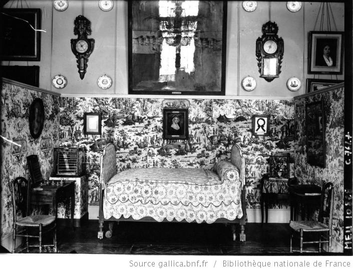 La famille royale à la prison du Temple : plans et aménagements - Page 2 F1_hig11