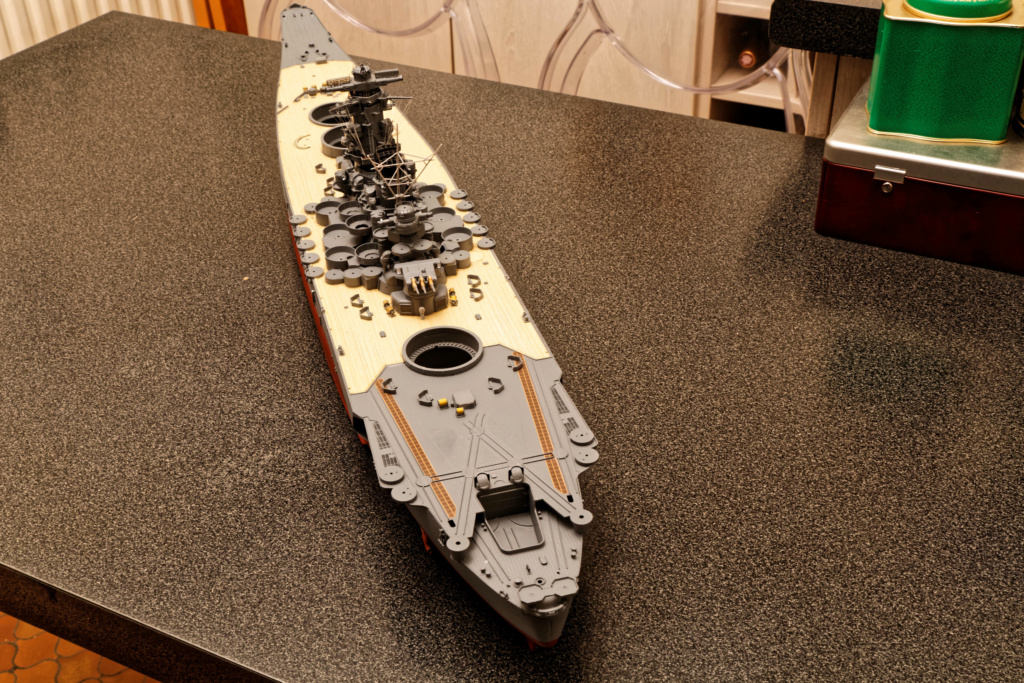 Yamato tamiya premium au 1/350 - Page 3 Dw5a6414