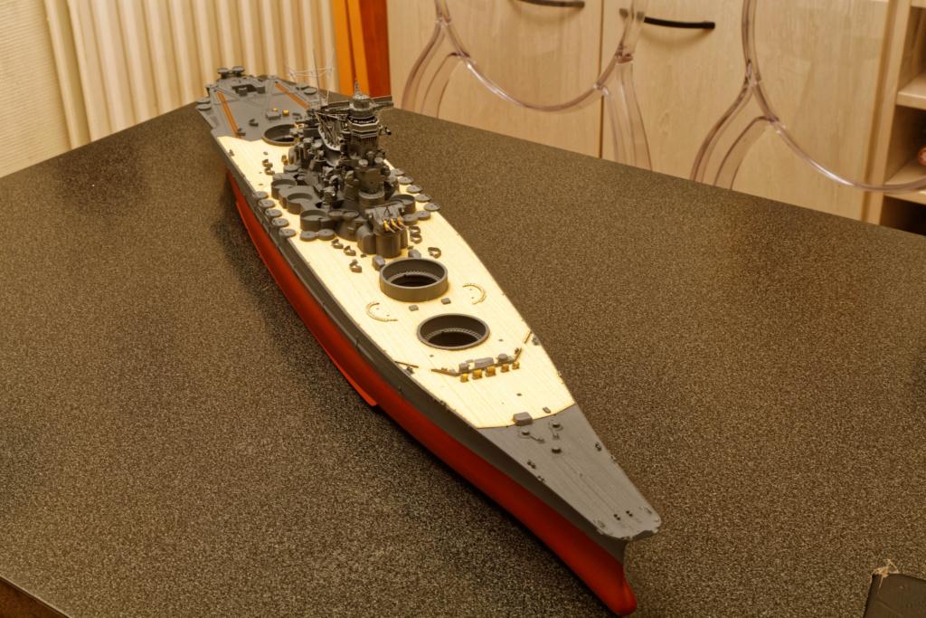 Yamato tamiya premium au 1/350 - Page 3 Dw5a6415